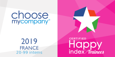 Label Happy Trainees 2019